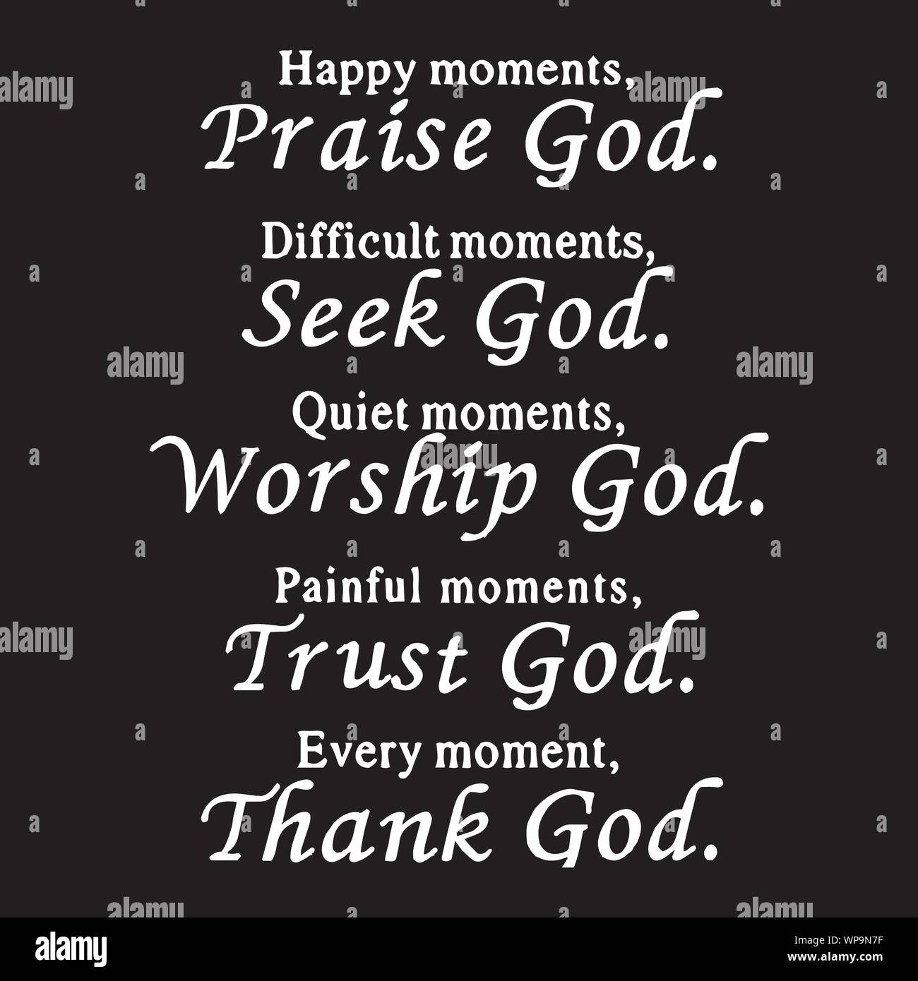 Happy Moments Praise God Inspirational Quotes And Motivational