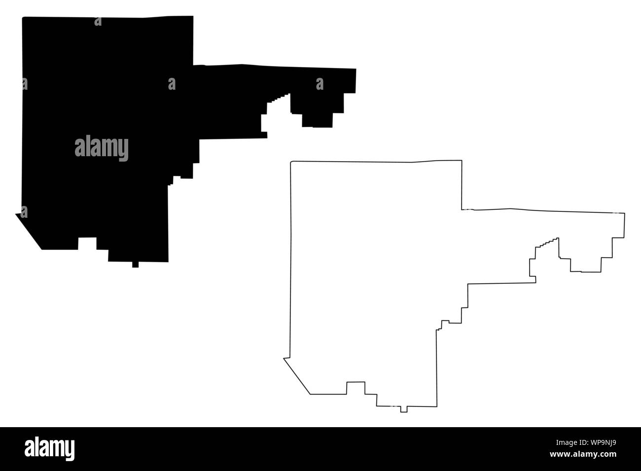 North Las Vegas City ( United States cities, United States ...