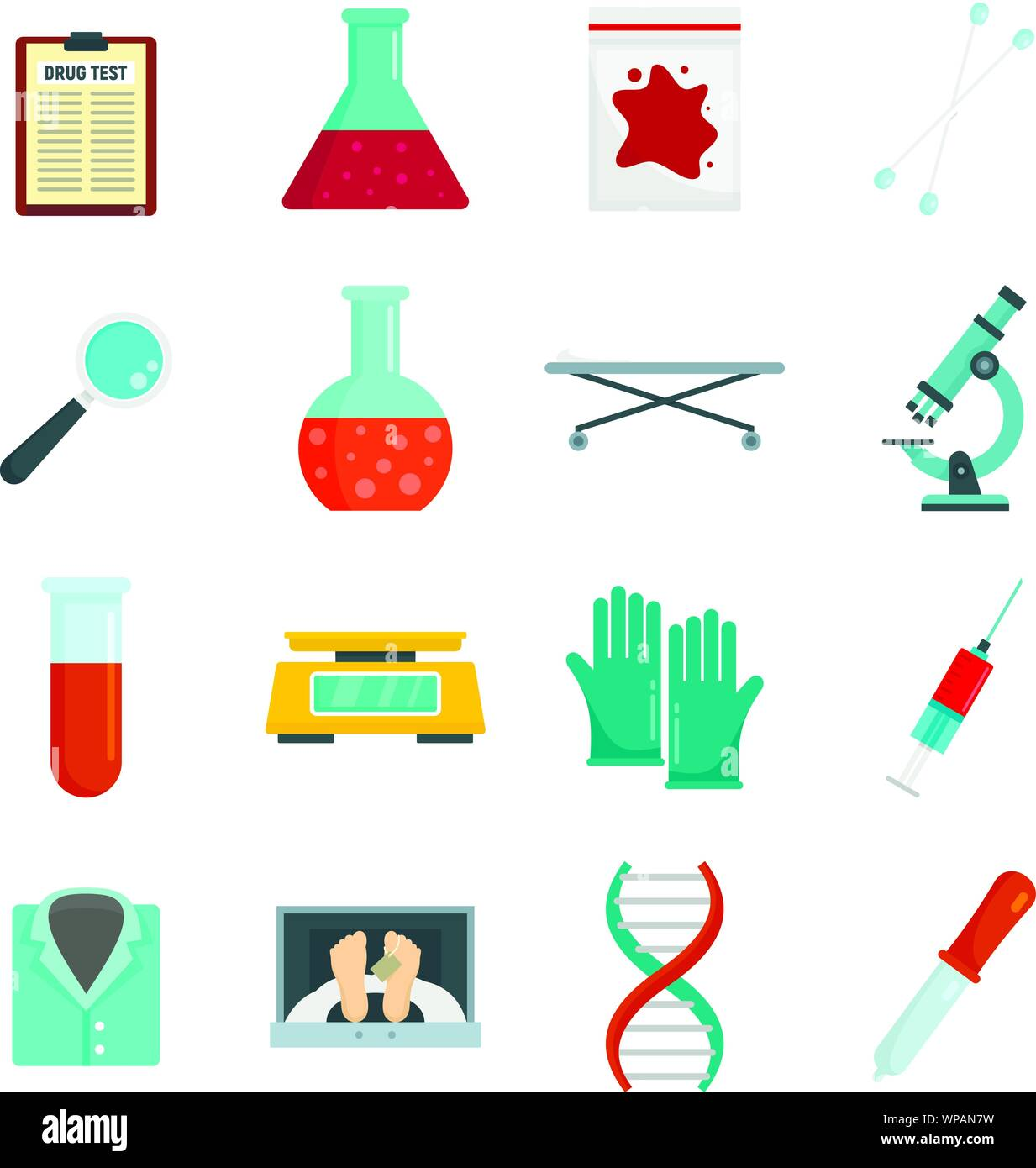 Page 2 Crime Laboratory High Resolution Stock Photography And Images Alamy
