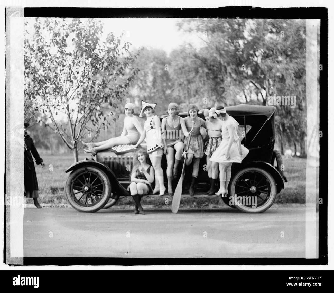 Mack Sennett High Resolution Stock Photography and Images - Alamy