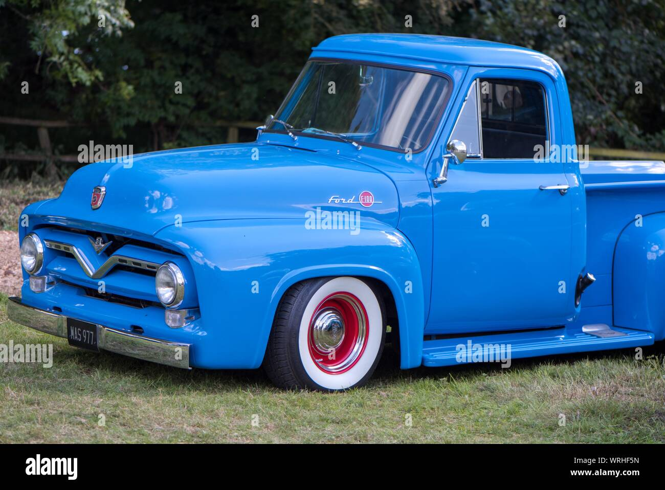 Old Ford Cars High Resolution Stock Photography And Images Alamy