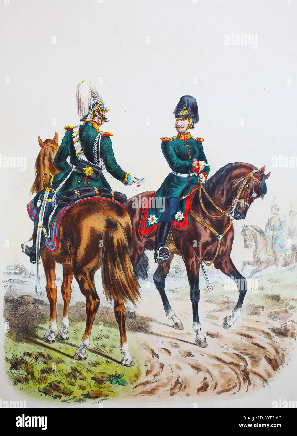 Garde Du Corps Marseille gendarmerie uniform stock photos & gendarmerie uniform stock