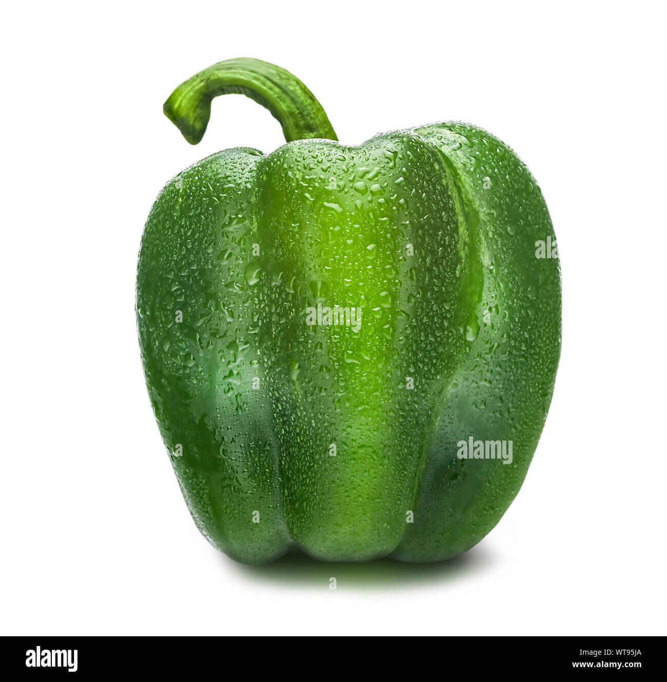 fresh vegetables, peppers yellow, big size, yellow red, background , shutterstock, green red Stock Photo