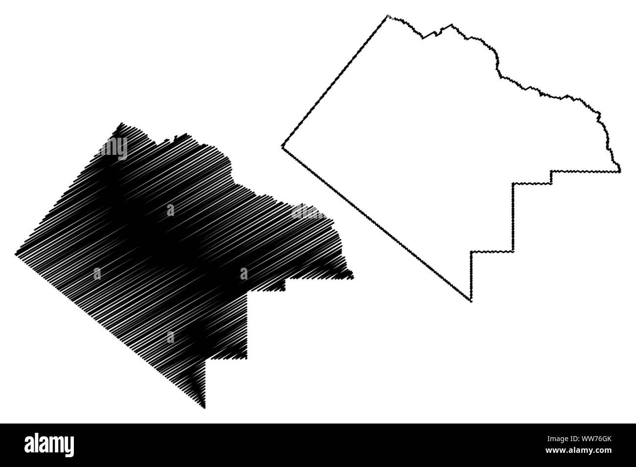 Pecos County, Texas (Counties in Texas, United States of ...