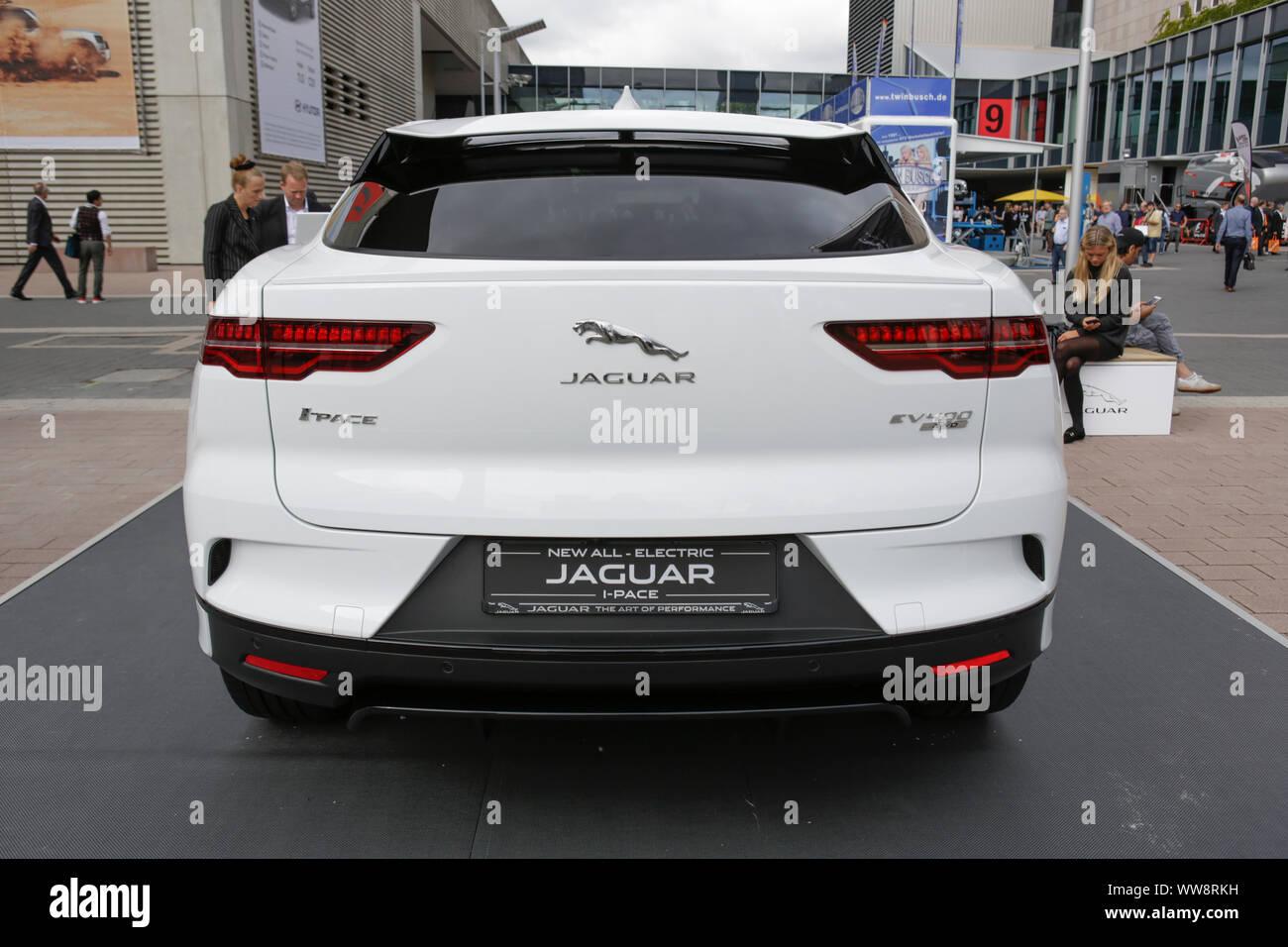 Se Car Agency >> Frankfurt Germany 12th Sep 2019 The British Car