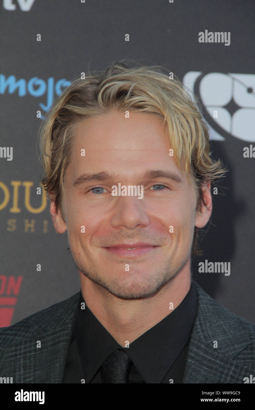 Los Angeles, California, USA. 13th Sep, 2019. Michael Nardelli 09/13/2019 The 45th Annual Saturn Awards held at the Avalon Hollywood in Los Angeles, CA Photo by Yurina Abe/HollywoodNewsWire.co Credit: Hollywood News Wire Inc./Alamy Live News Stock Photo