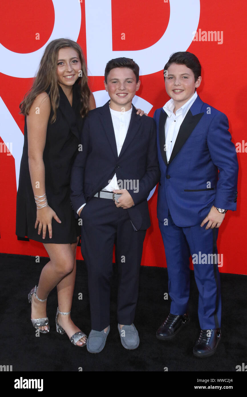 Brady Noon High Resolution Stock Photography And Images Alamy He shares the role with his twin brother connor noon. https www alamy com premiere of universal pictures good boys at the regency village theatre in los angeles california on august 14 2019 featuring guest connor noon brady noon where los angeles california united states when 15 aug 2019 credit sheri determanwenncom image273787420 html