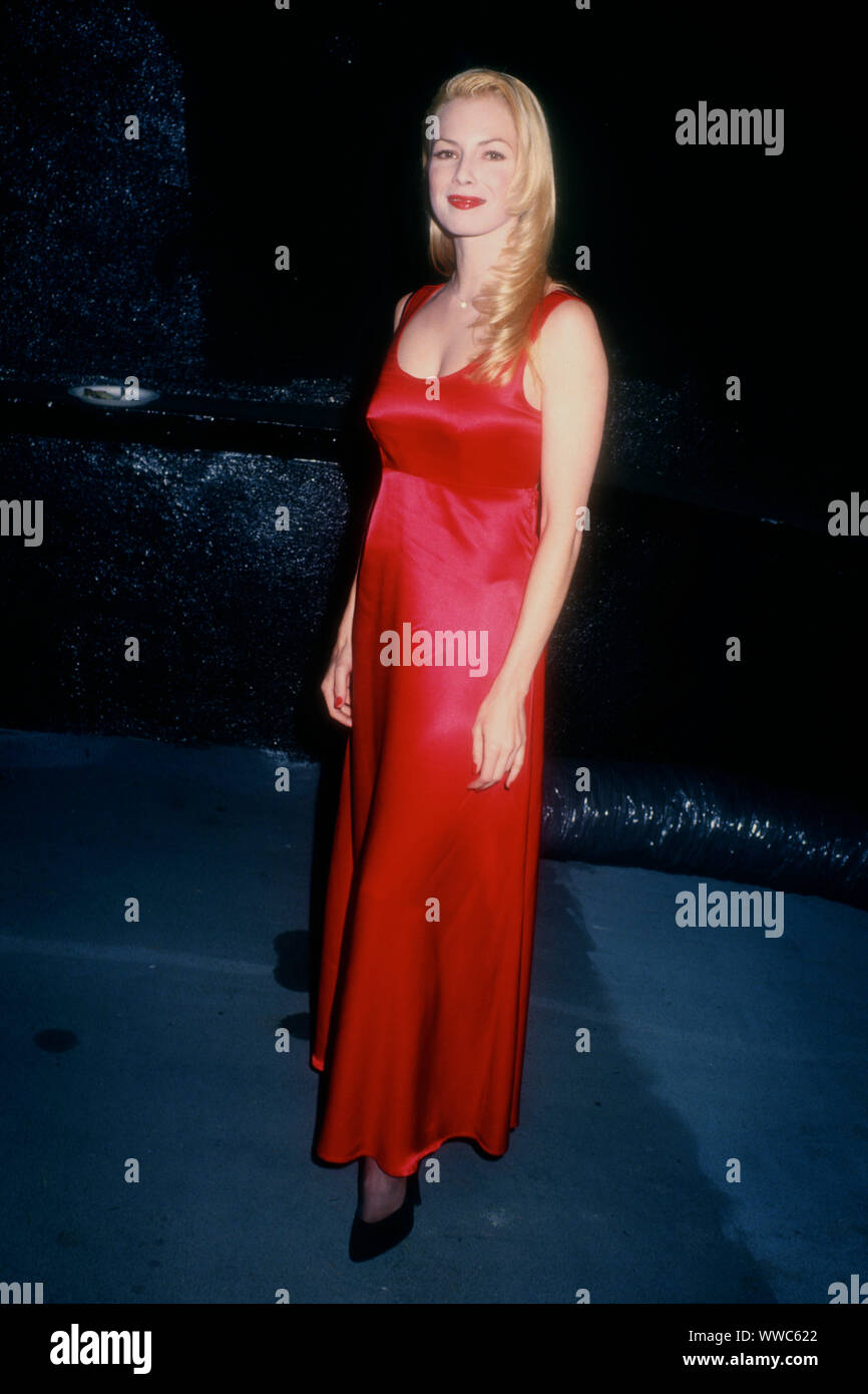Traci Lords Melrose Place Stock Photos Traci Lords Melrose