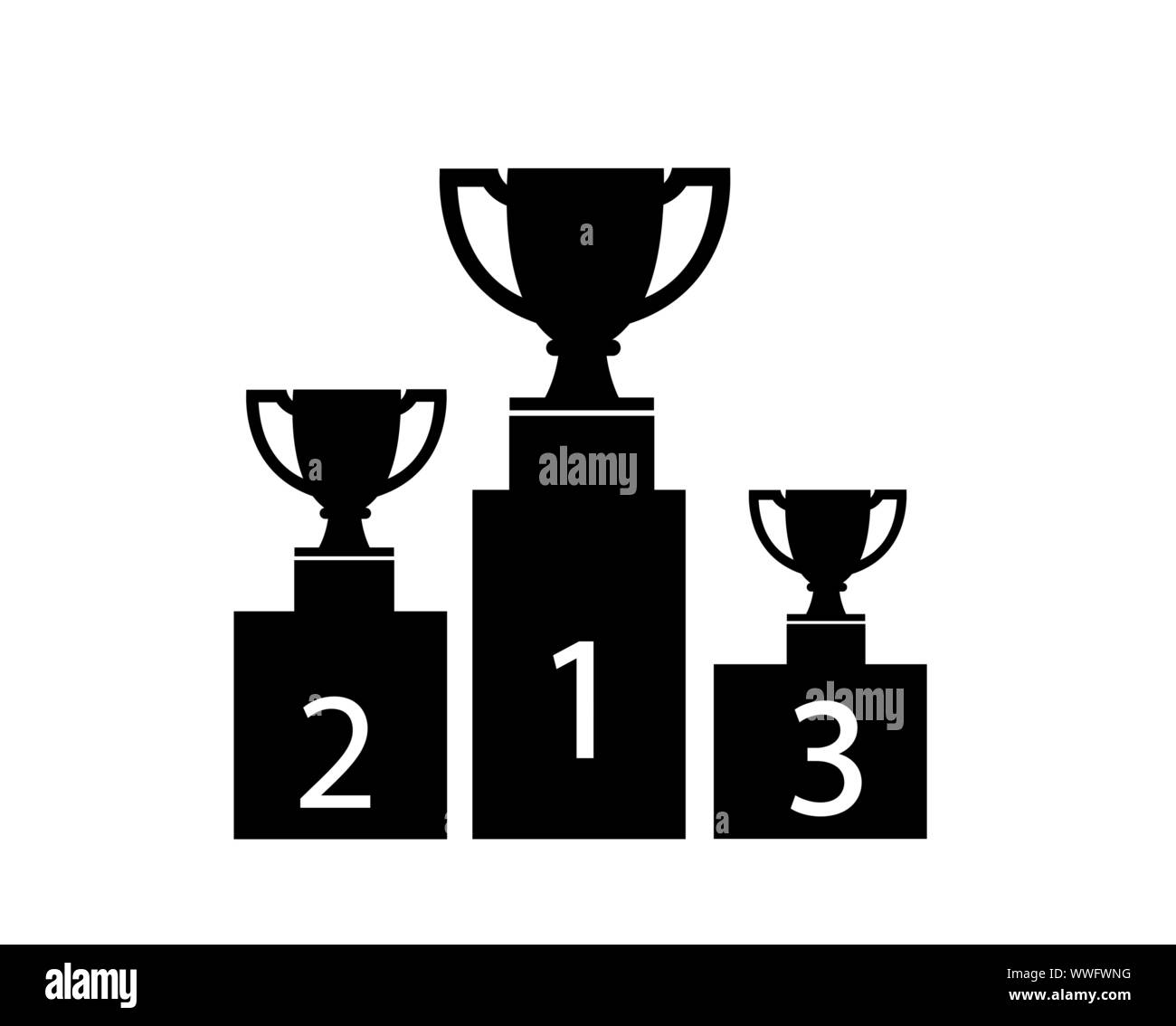 vector champions cup icon stock vector image art alamy alamy