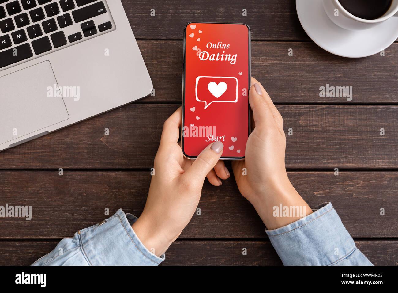 Kenian Intian Dating Site
