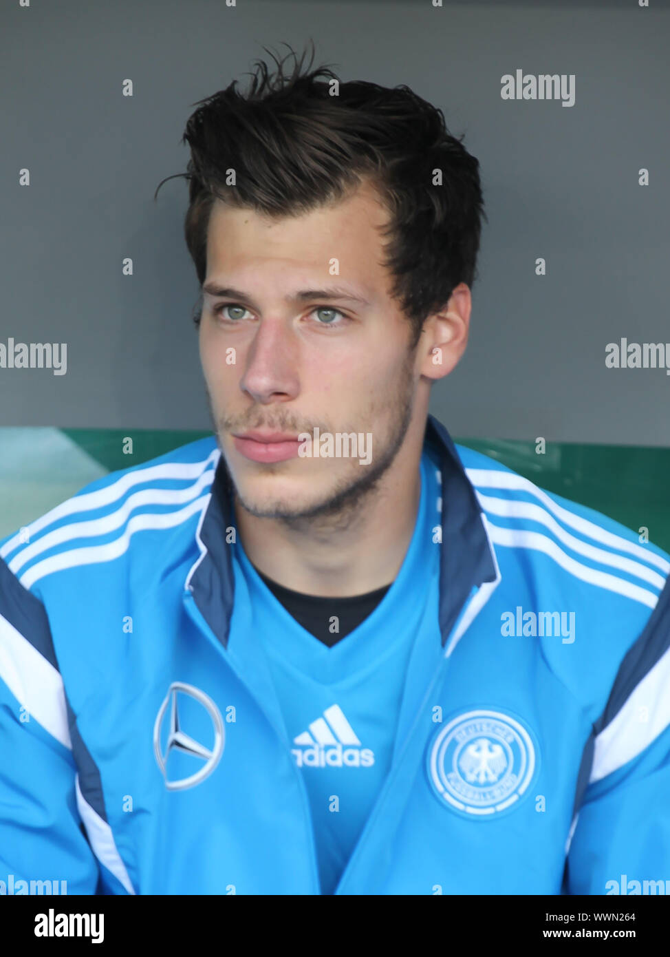 Germany U21 High Resolution Stock Photography And Images Alamy