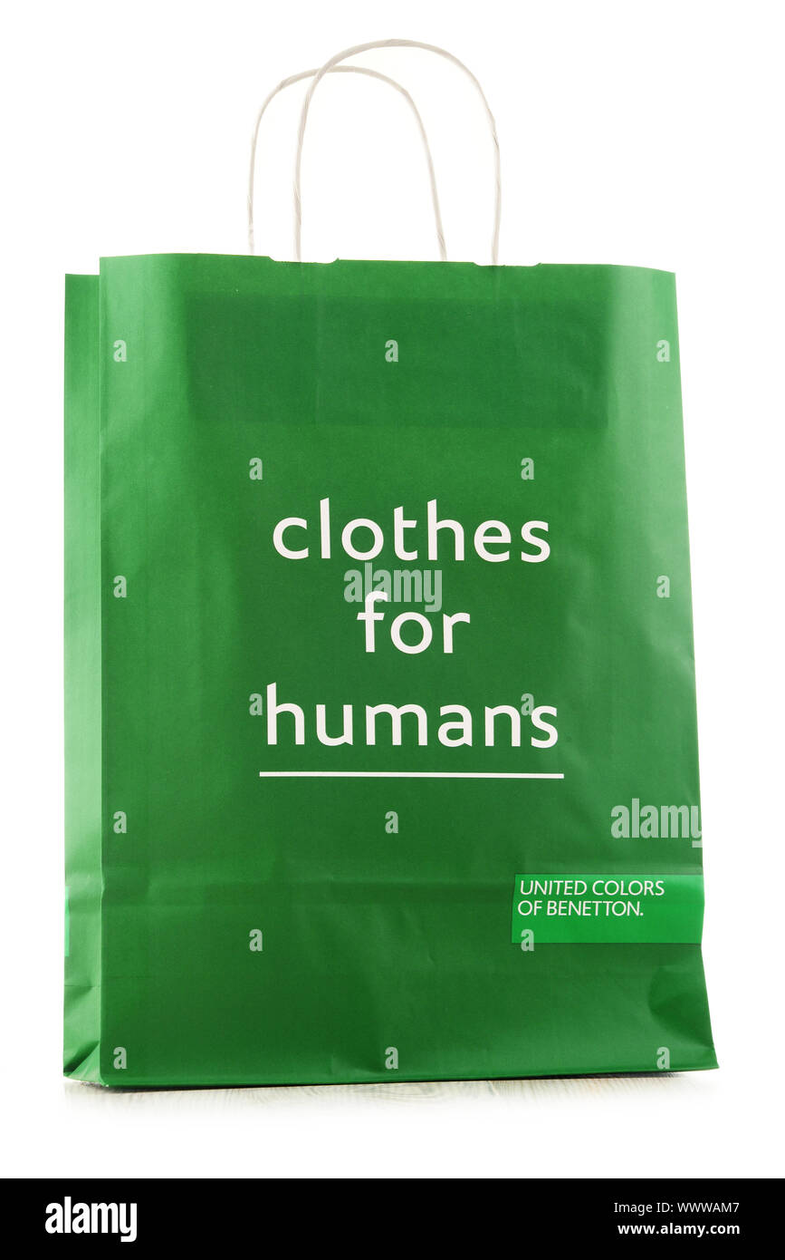Caso Wardian toca el piano Departamento  Benetton Group S.r.l. is a global fashion brand, based in Ponzano Veneto,  Italy Stock Photo - Alamy