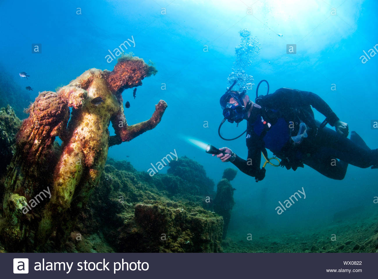Baiae High Resolution Stock Photography and Images - Alamy