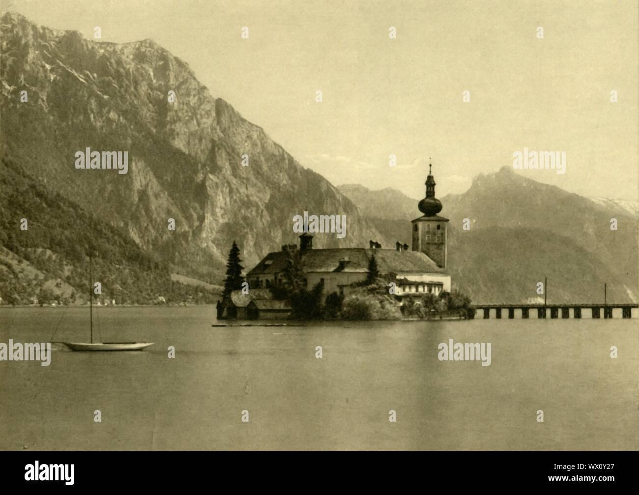 Musical Spring in Gmunden-Doctor Schiwago - Salzkammergut