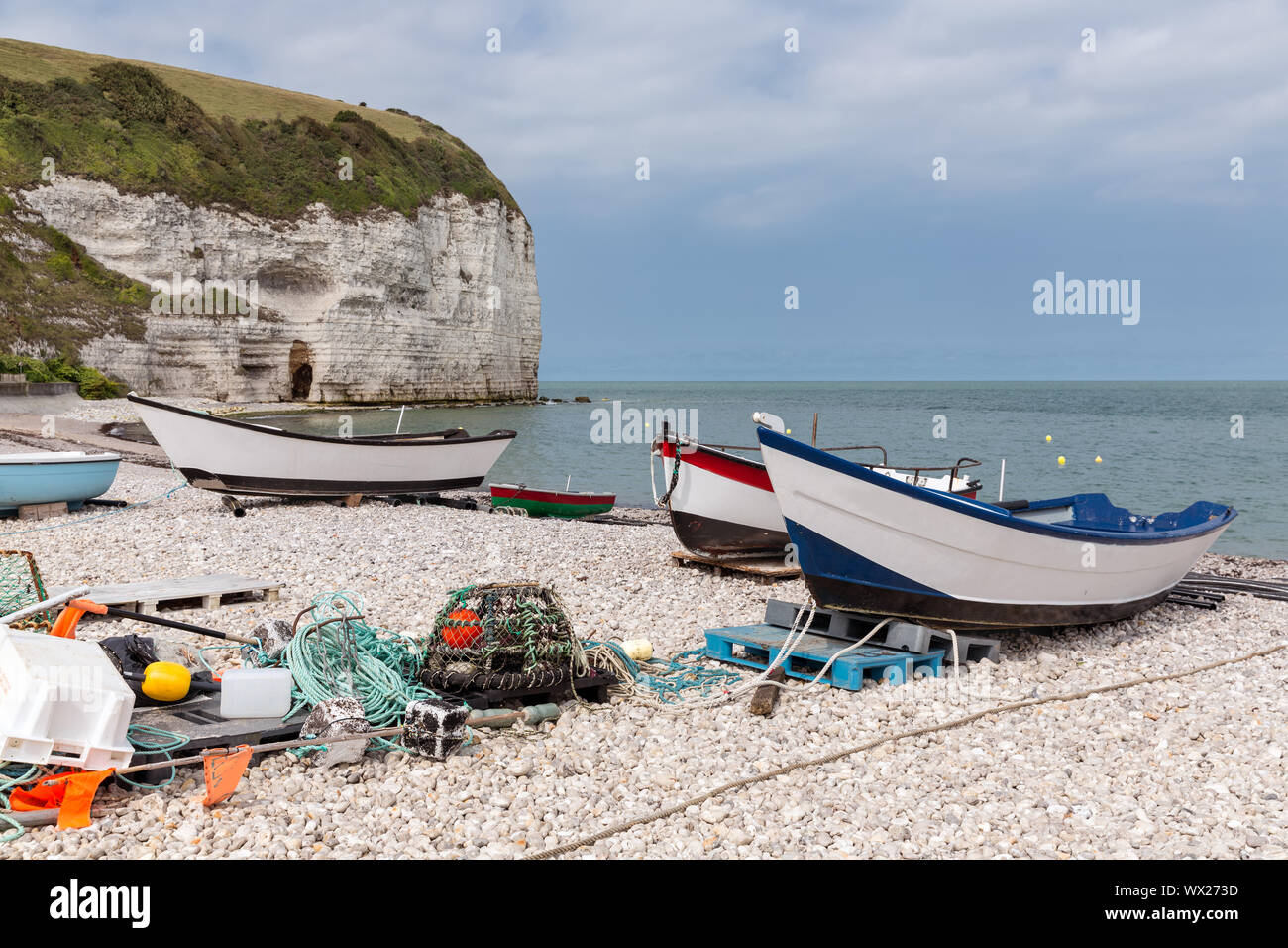 Beachy Porte Dentree