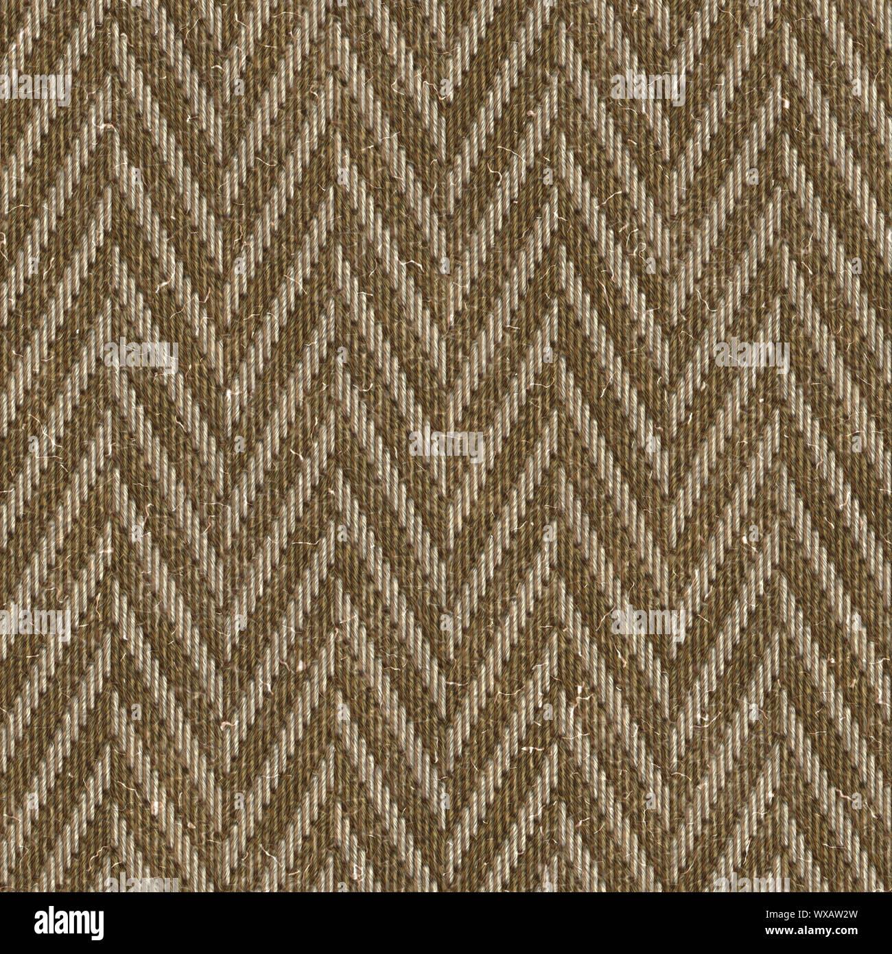 Seamless Tweed Fabric Texture Stock Photo Alamy