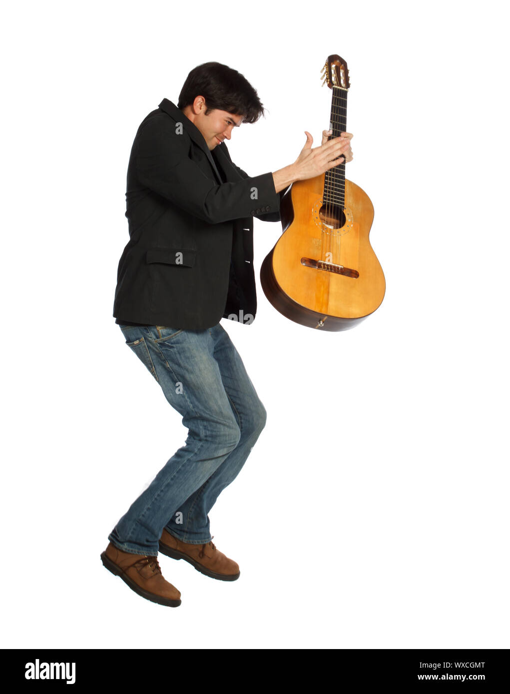 guitar wall decor.htm guitar player cut out stock images   pictures alamy  guitar player cut out stock images