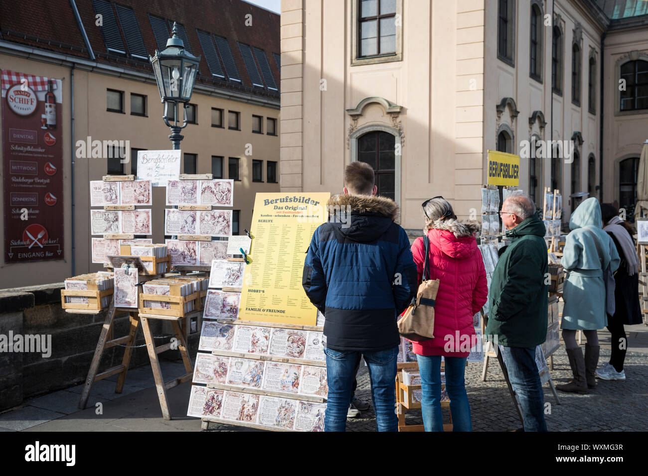 Buying Dresden High Resolution Stock Photography And Images Alamy