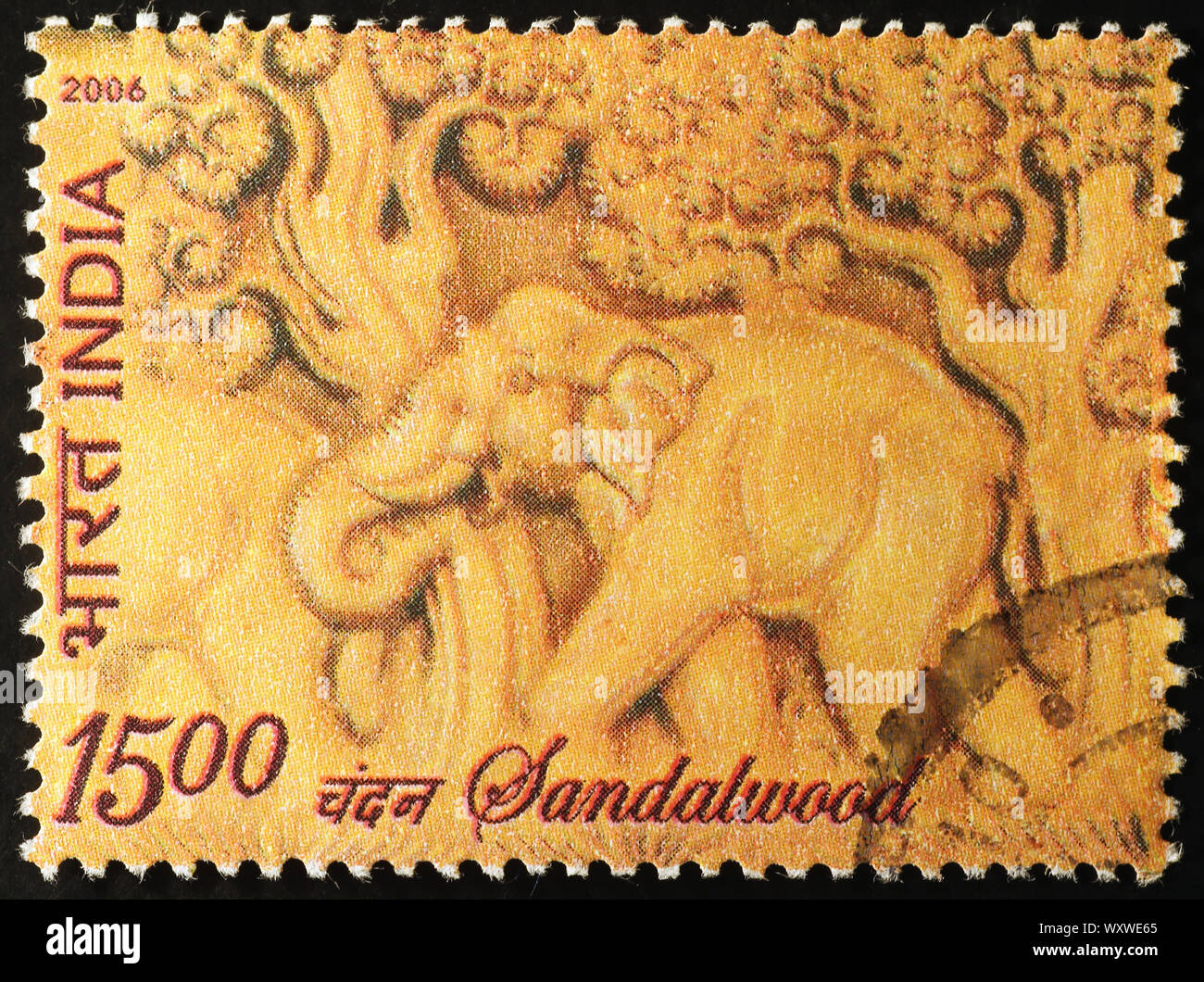 Sandalwood Art High Resolution Stock Photography And Images Alamy A wide variety of carved sandalwood elephants options are available to you, such as use, material, and theme. https www alamy com elephant carved on sandalwood in indian postage stamp image274696525 html