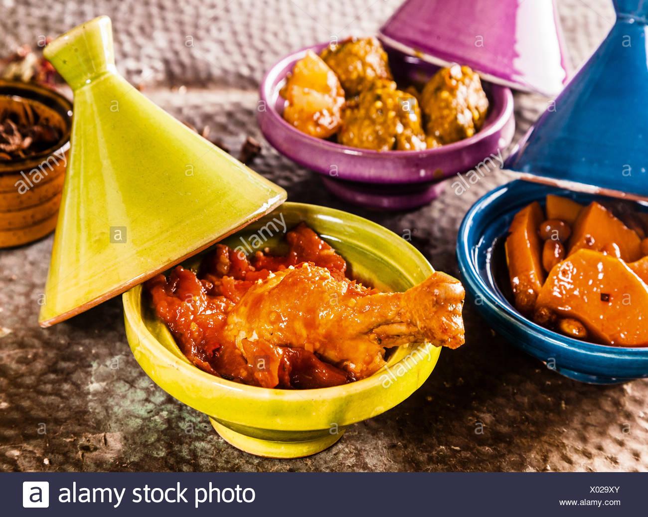 modern chicken dishes