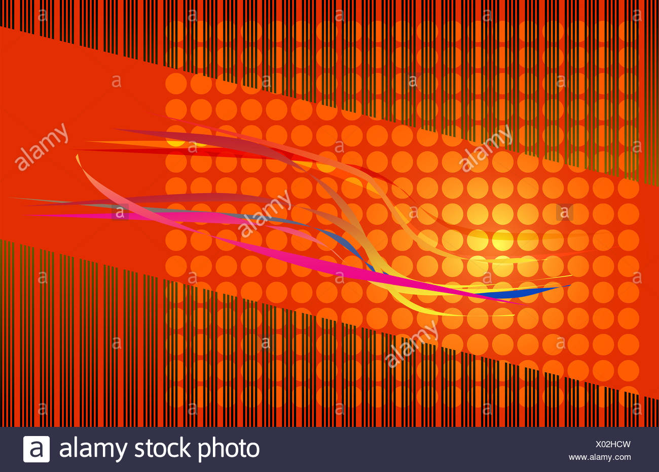 Pcb Background Stock Photos Images Alamy Printed Circuit Board Infographic Orange Image