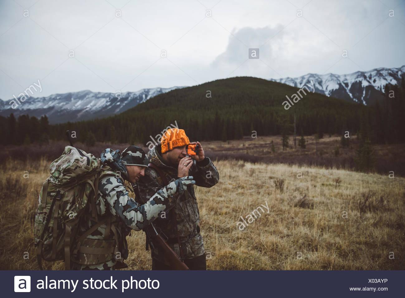 Military friend finder