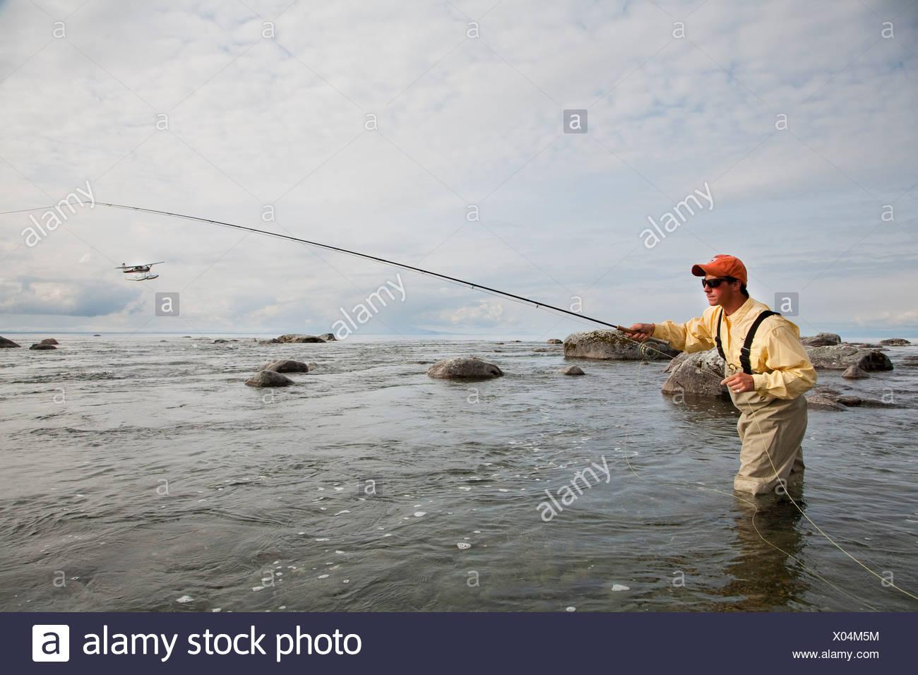 Angler Stock Photos & Angler Stock Images - Alamy