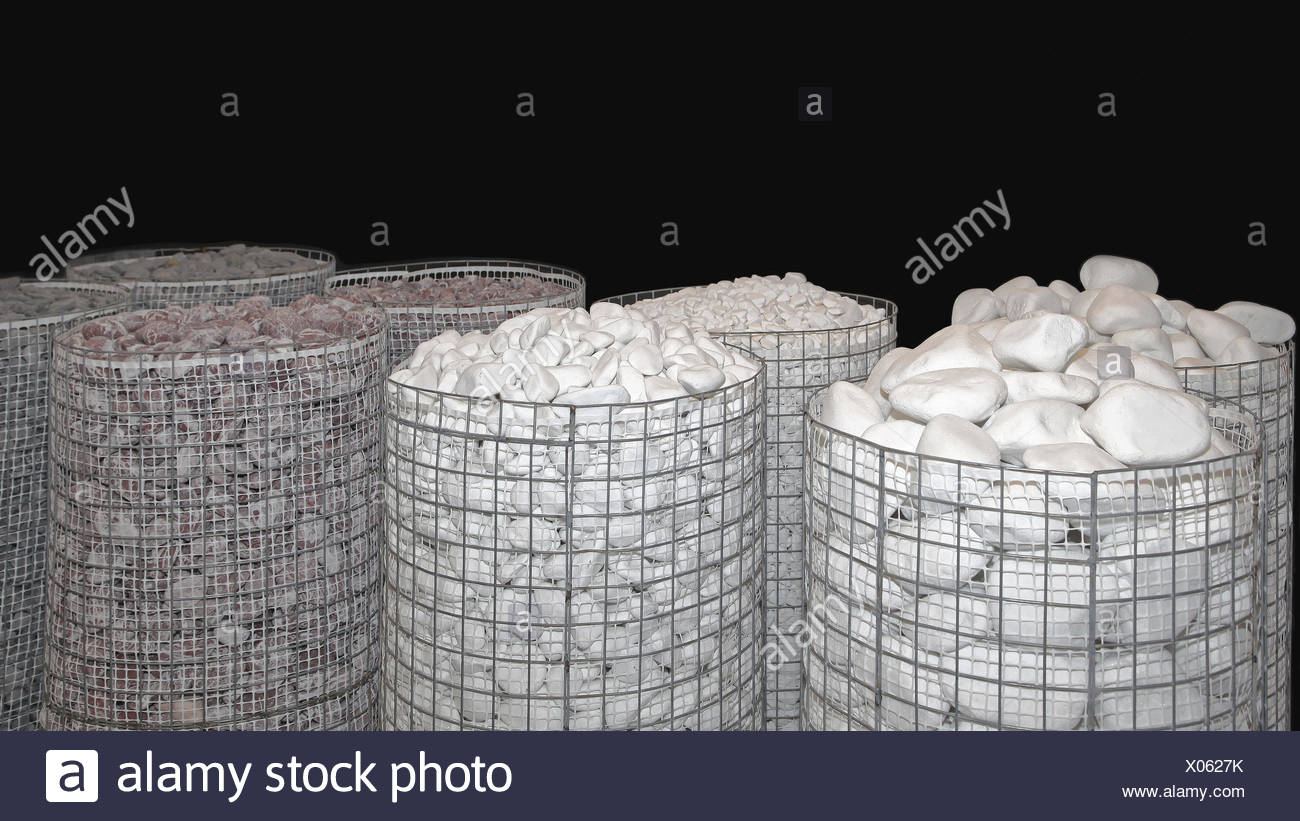 Stone Material - Stock Image