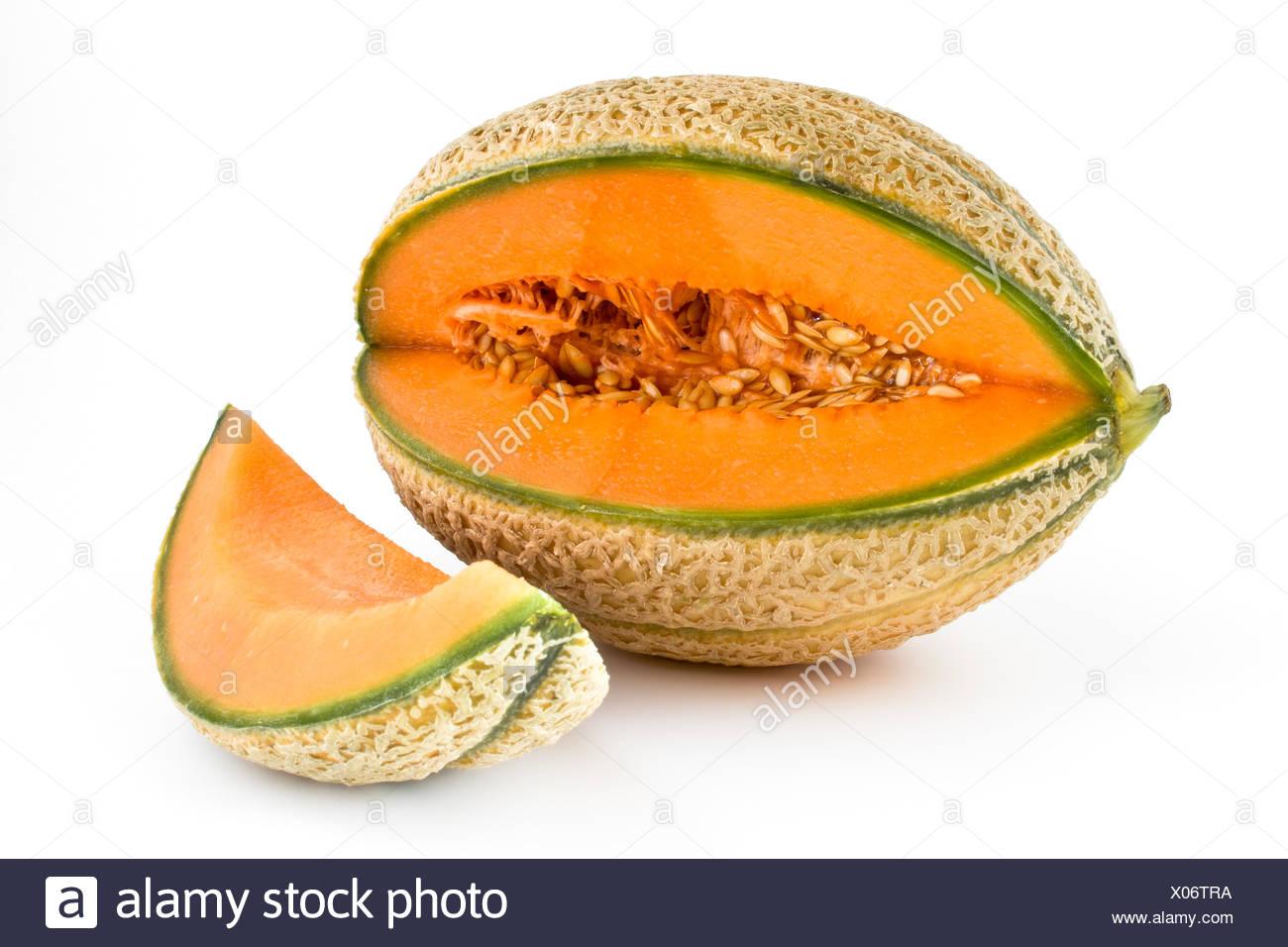 Sugar Melon Stock Photos & Sugar Melon Stock Images - Alamy