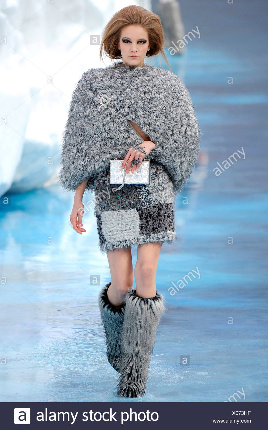 4f9f59e299c Chanel Boots Stock Photos & Chanel Boots Stock Images - Alamy