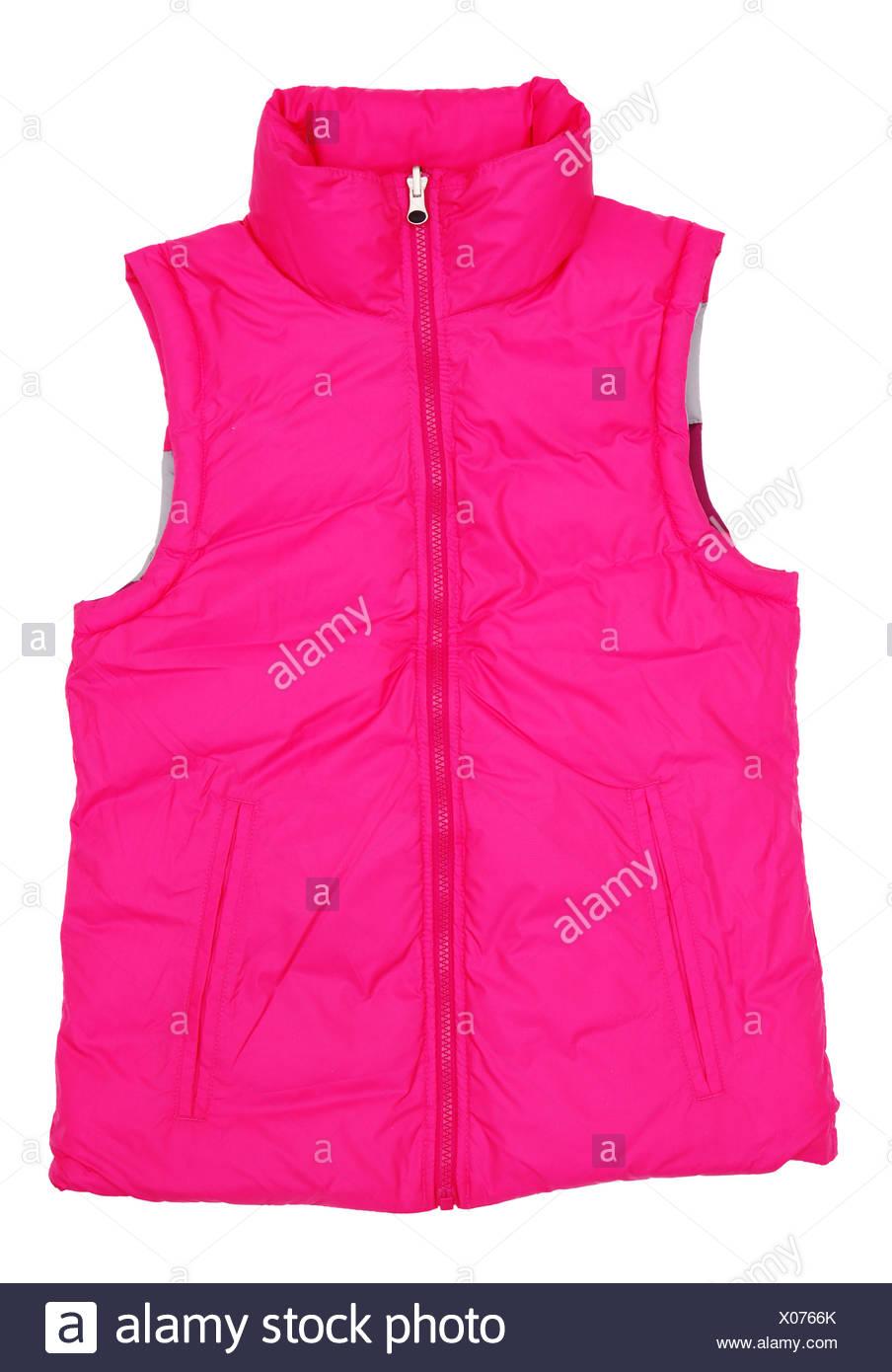 jacket - Stock Image