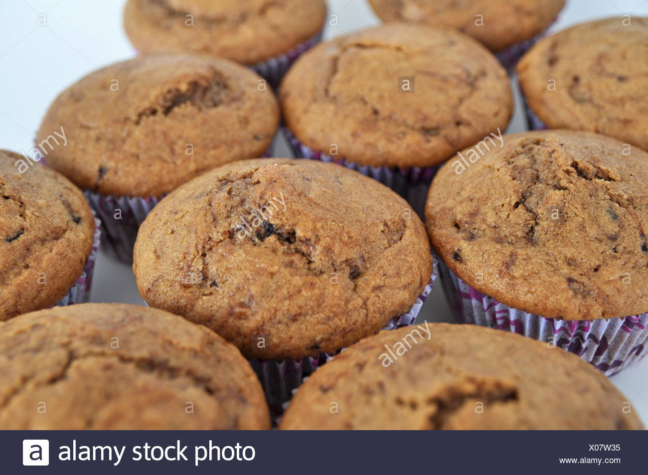 pastry fancy cakes cooky - Stock Image