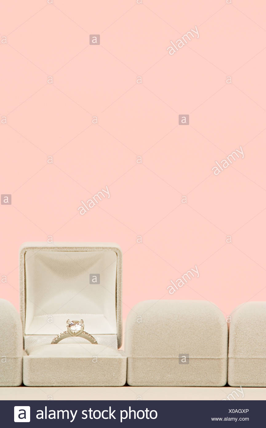 Jewellery Boxes Stock Photos & Jewellery Boxes Stock Images - Alamy