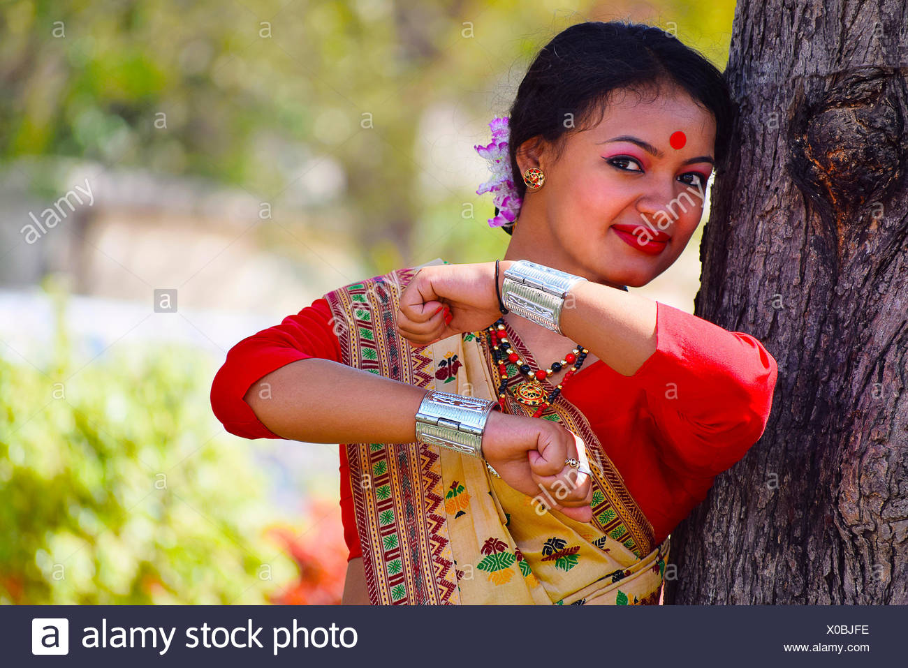 BETH: Without cloth assamese girls photo