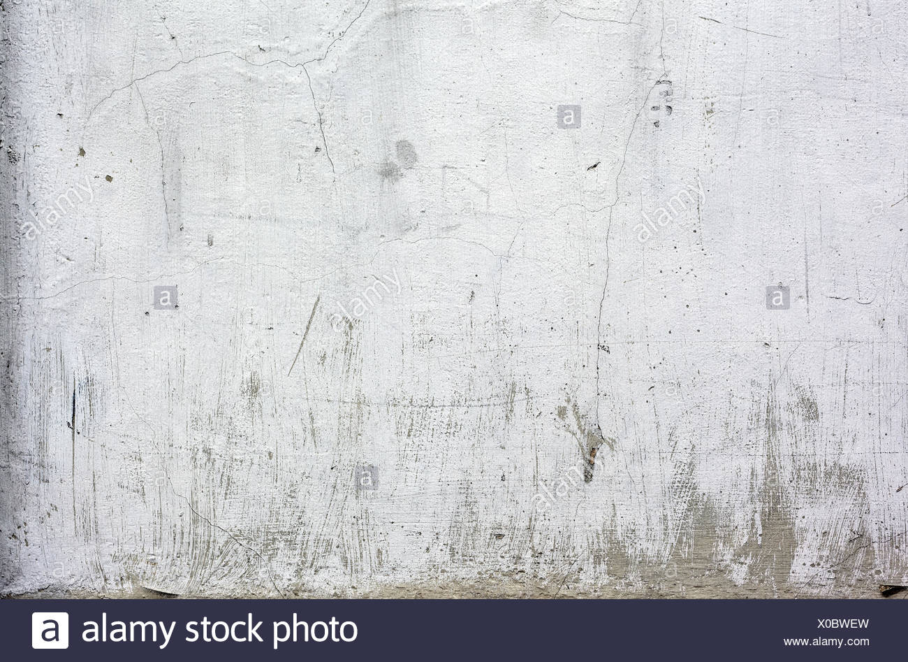 detail closeup stone rough black swarthy jetblack deep black concrete wall dirt material drug anaesthetic addictive drug - Stock Image