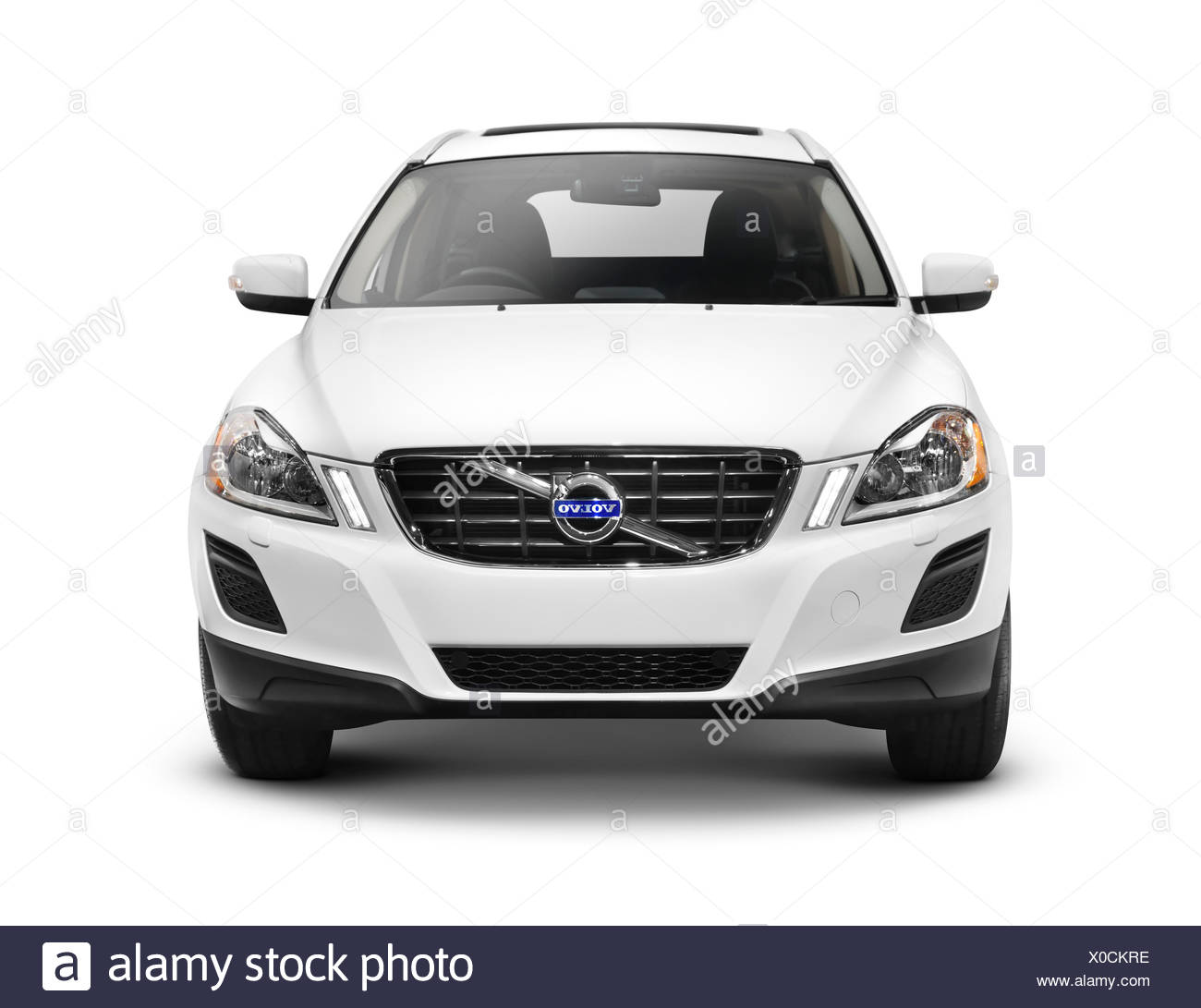 2010 Volvo S80 For Sale: Xc60 Stock Photos & Xc60 Stock Images