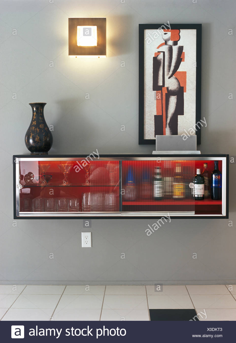 Drinks Cabinet Stock Photos Amp Drinks Cabinet Stock Images