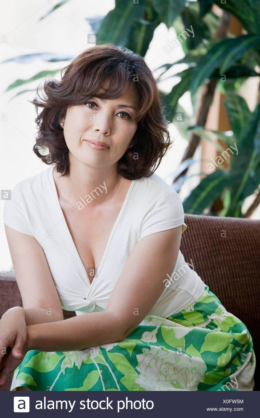Mature asian ladies pictures Mature Asian Women High Resolution Stock Photography And Images Alamy