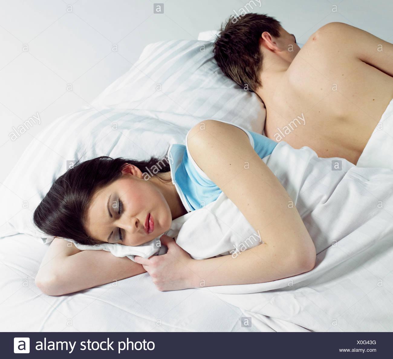 couples love Stock Photo