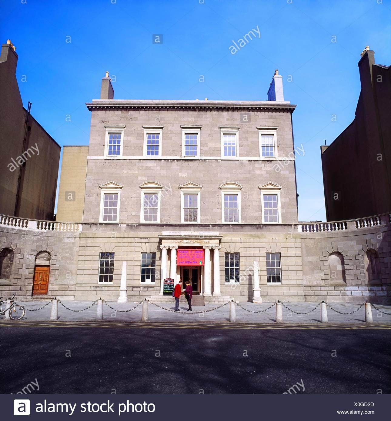 Hugh Lane Gallery, Dublin, Co Dublin, Ireland Stock Photo