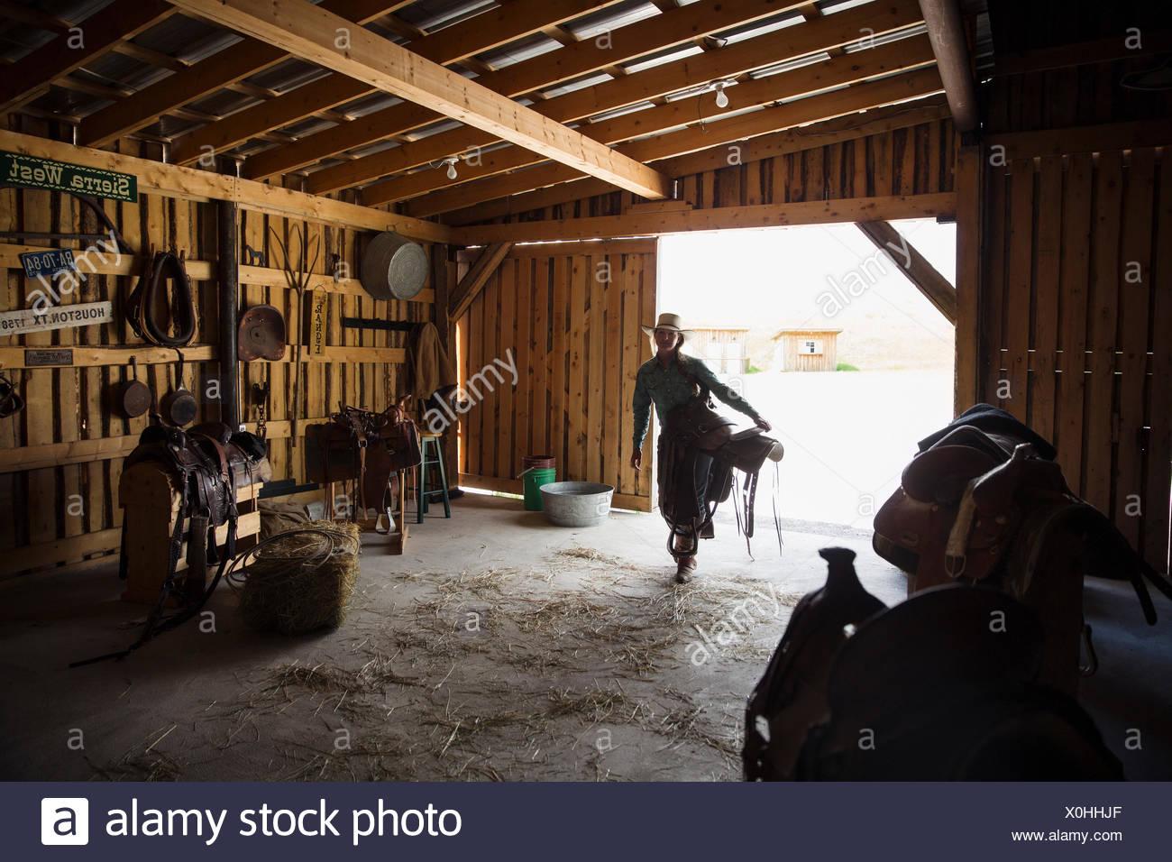 Saddle Room Stock Photos & Saddle Room Stock Images - Alamy