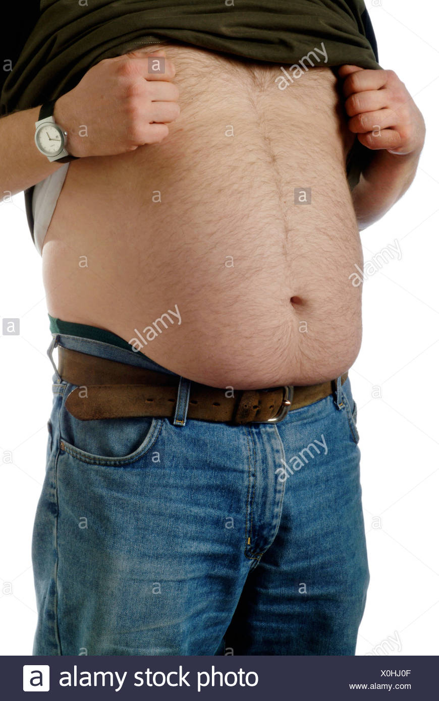Fat Hairy Jeans