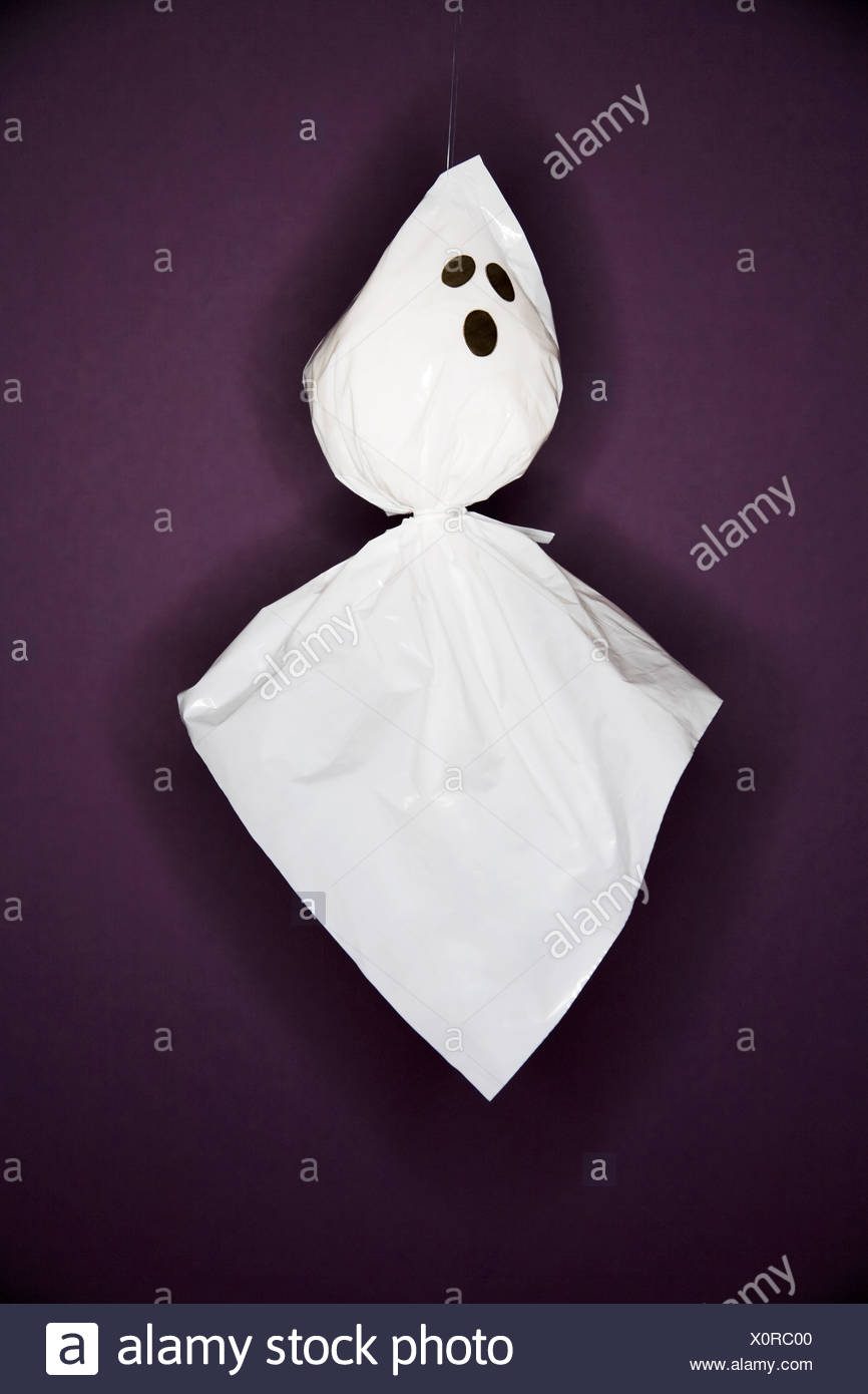 Ghost - Stock Image