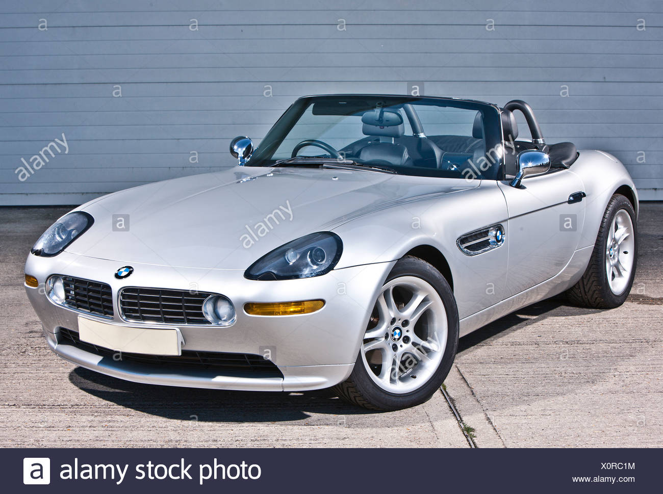Bmw Seat Stock Photos Amp Bmw Seat Stock Images Alamy