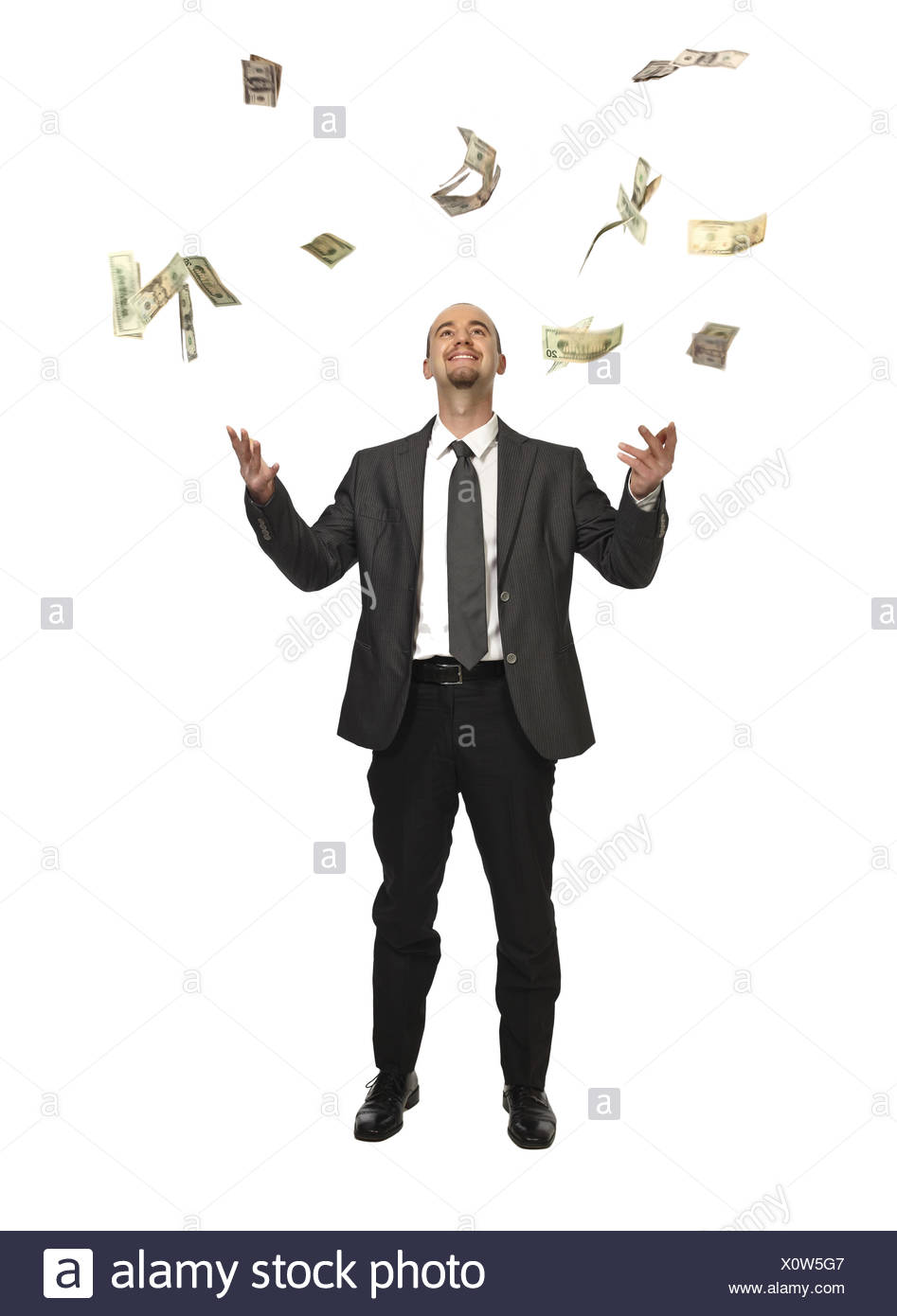 good business - Stock Image