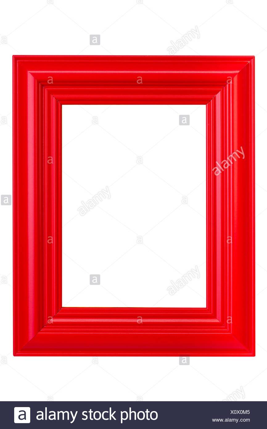 Roter Bilderrahmen Stock Photos & Roter Bilderrahmen Stock Images ...