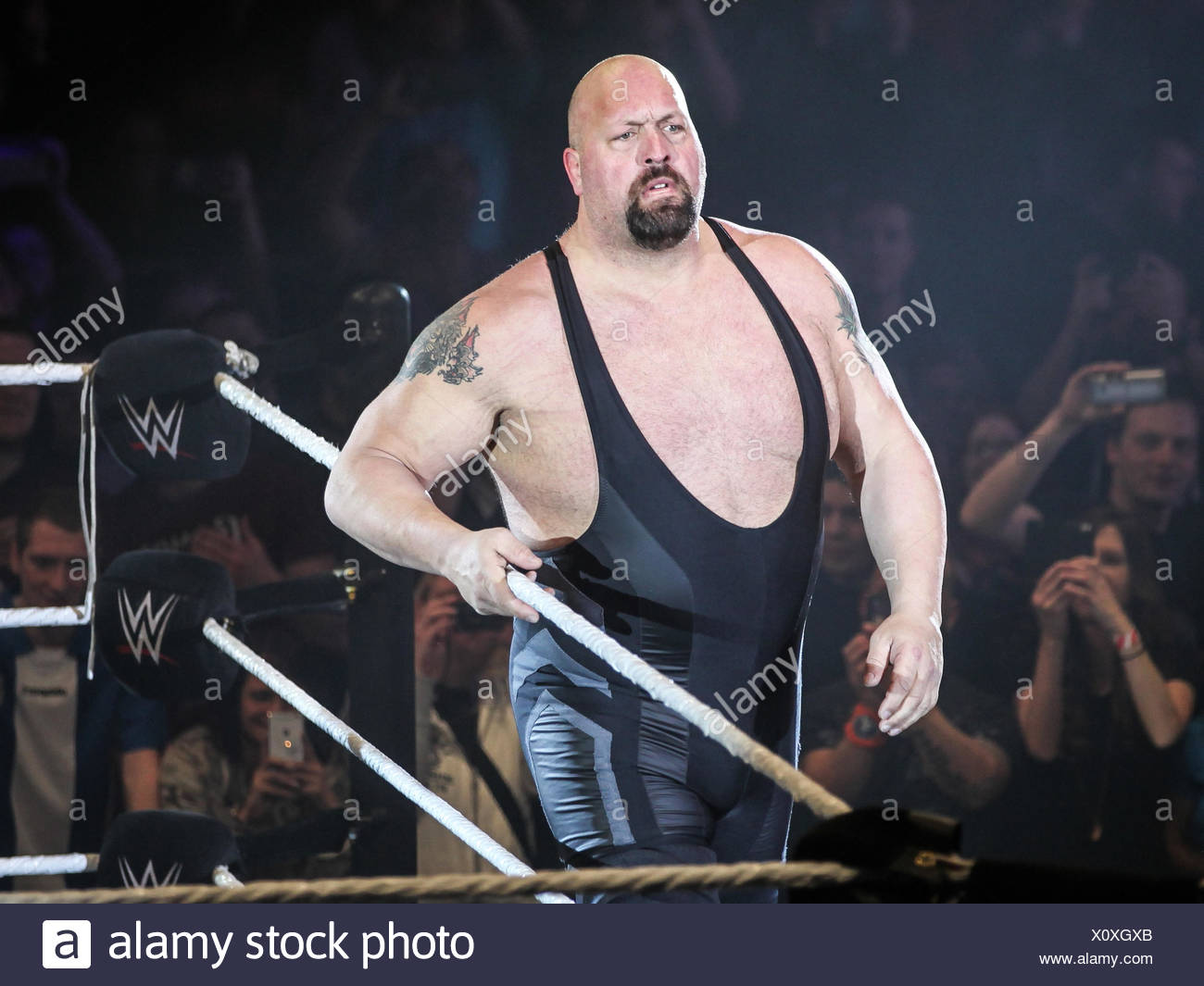 WWE Superstar The Big Show