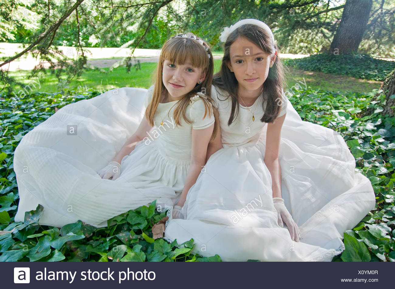 Child Picture Beautiful Princess Stock Photos & Child Picture ...