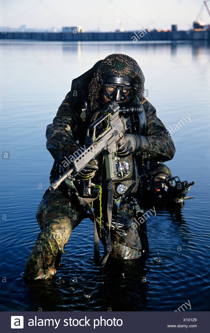 Special Forces Stock Photos & Special Forces Stock Images