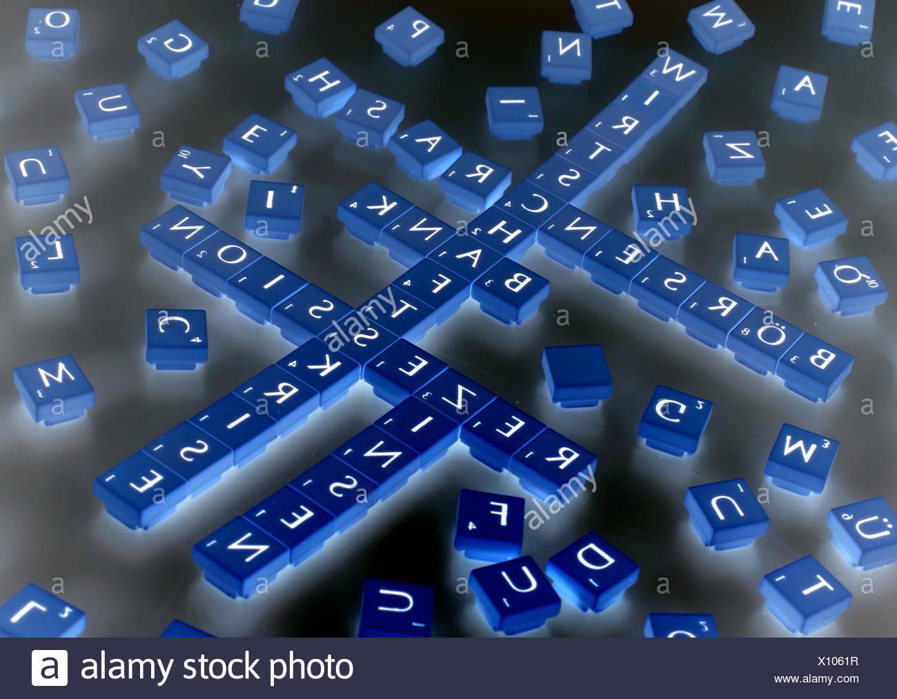 Economy - Stock Image